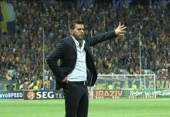 Contra readuce naționala pe ,,Ilie Oană''