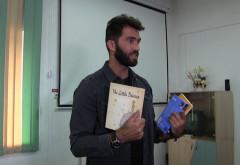 """Horia Tecău, marcat de ''dublul"""" Saint de Exupery-Pete Sampras"""