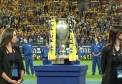 Cinici ani de Cupă