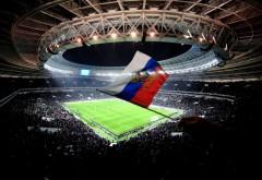 O lună de fotbal mondial!