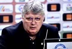 Iorgulescu ar vrea un campionat cu 12 echipe!