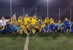 MFC Ploiești se reunește cu o campioană mondială!