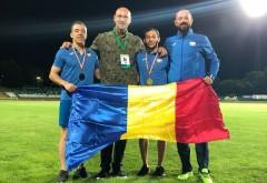 Și-au asigurat prezența la Campionatul European!