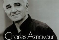 Cântărețul Charles Aznavour a murit/ VIDEO