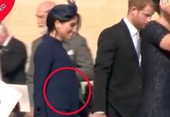 Familia regală a Marii Britanii face marele anunț: Ducesa Meghan de Sussex este însărcinată