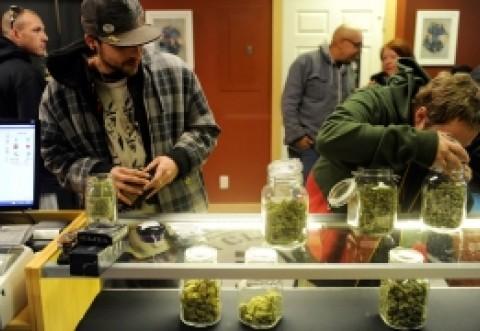 Reacție dură a SUA după ce Canada a anunțat legalizarea consumului de canabis în scopuri recreative
