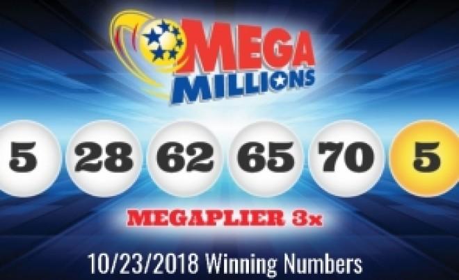 S-a castigat premiul cel mare la loteria SUA. 1,6 MILIARDE de dolari, castigati cu un singur bilet