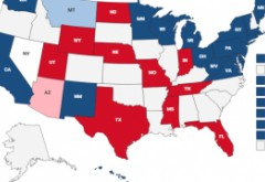 Alegeri SUA - Donald Trump rezistă. Democrații nu reușesc să construiască valul împotriva președintelui