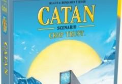 Nemții vin cu Catan, jocul de societate care îşi propune să salveze lumea