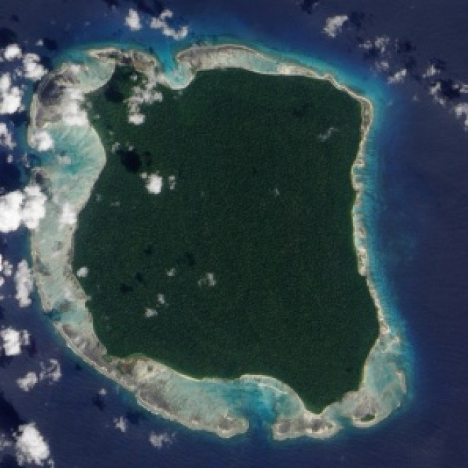 Stiati ca exista o insula pe care mor toti cei care o viziteaza? Vezi cum e posibil