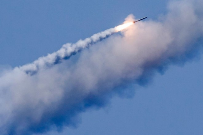 Rusia a testat o rachetă de ultimă generaţie, după conflictul cu Ucraina