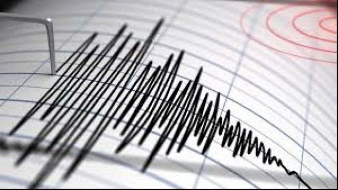 Cutremur puternic în Italia