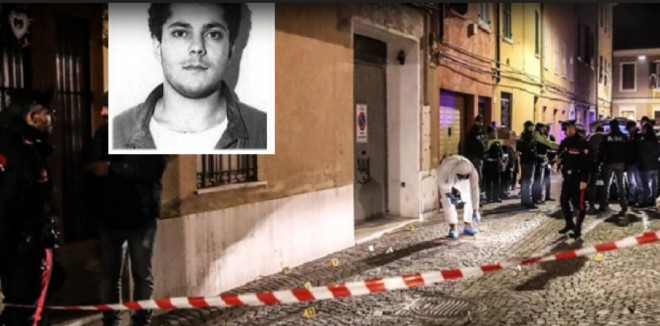 """Ce i-a făcut mafia Ndragheta unui """"turnător"""" ieșit după 15 ani din programul de protecție"""