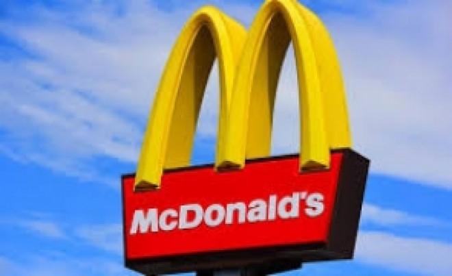 Lovitură puternică pentru McDonald's