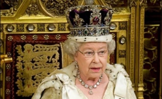 Noul INFLUENCER de pe Instagram: Regina Elisabeta a Marii Britanii și-a deschis cont - FOTO