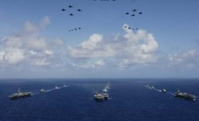 ULTIMA ORĂ PERICOL de RĂZBOI: Rusia a activat navele de atac şi sistemele de rachetă, din cauza exerciţiului NATO la care participă și România, în Marea Neagră
