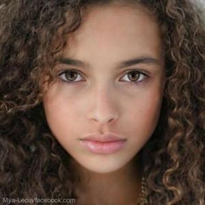 Actriţa Mya-Lecia Naylor a murit la vârsta de doar 16 ani