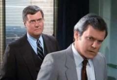 Celebrul Cliff Barnes din serialul Dallas a murit