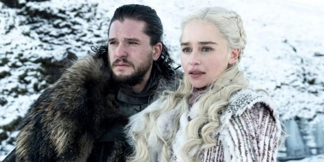 """HBO pregătește continuări ale serialului """"Game of Thrones"""""""
