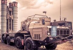 Cum a ajuns Turcia, membru NATO, să cumpere rachete construite ca să doboare avioane NATO