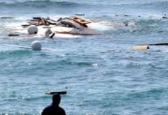 NAUFRAGIU cu aproape 300 de oameni, în Marea Mediterană: Peste 150 dintre ei AU MURIT, iar zeci de persoane sunt date DISPĂRUTE