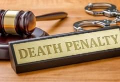 DECIZIE în SUA: Procurorul general reinstaurează pedeapsa cu moartea la nivel federal, după 16 ani
