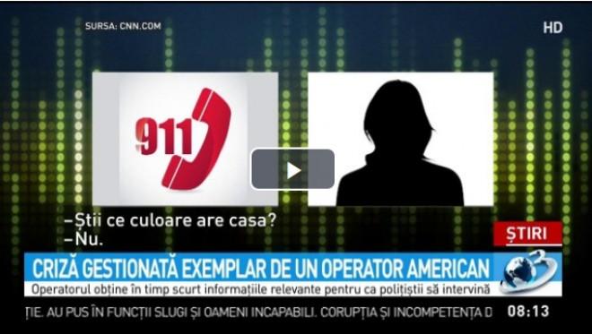 Intervenție exemplară a autorităților din America într-un caz similar cu cel al Alexandrei Măceșanu