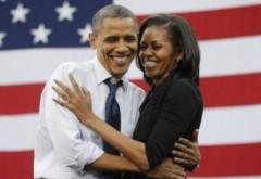 Barack și Michelle Obama divorțează - susține revista americană Globe