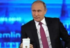 Vladimir Putin, mesaj de ULTIM MOMENT privind explozia de la baza rusă de testări rachete