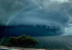 Fără precedent - Uraganul Dorian a făcut RAVAGII în Bahamas! De la Casa Albă, Donald Trump a făcut un apel / VIDEO & FOTO