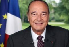 BREAKING   A murit fostul preşedinte francez Jacques Chirac