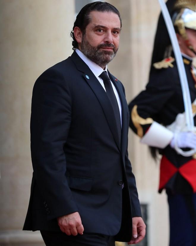 Premierul Libanului i-a dat amantei 16 milioane de dolari, pentru câteva nopți de amor. Cum arată tânăra, mai mică decât el cu 23 de ani