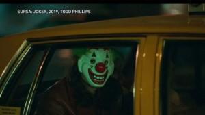 Controverse şi măsuri de securitate sporite după apariţia filmului ''Joker''
