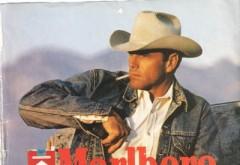 A murit celebrul cowboy de pe pachetele de Marlboro: detaliul neștiut din viața acestuia, care schimbă întregul tablou