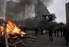 Franța se pregătește pentru ce e mai rău: Sindicatele s-au mobilizat pentru proteste fără precedent - traficul aerian și feroviar ar putea fi afectate