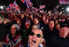 VIDEO. Brexitul a devenit realitate. Marea Britanie a ieșit oficial din Uniunea Europeană