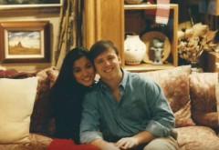 Cum arata femeia pe care sotul, chirurg estetician, a operat-o timp de 15 ani