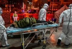 Organizația Mondială a Sănătății confirmă scenariul cel mai sumbru: Coronavirusul este 'scânteia care va porni un incendiu'