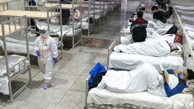 1107 oameni au fost răpuşi până acum de coronavirus
