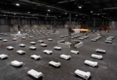 Italia își numără morții: Încă 683 de decese, bilanțul a ajuns la 7.503