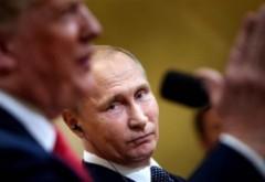 Vladimir Putin cere RIDICAREA sancțiunilor, din cauza pandemiei de coronavirus: 'E o problemă de viaţă sau de moarte a oamenilor, o problemă strict umanitară'