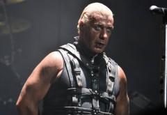Solistul trupei Rammstein, internat in stare critica. Tim Lindemann, diagnosticat pozitiv cu coronavirus