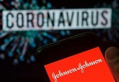 Johnson&Johnson anunţă că va începe testarea unui vaccin pentru COVID 19 până în septembrie
