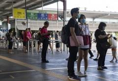 21 de țări nu au cazuri de coronavirus