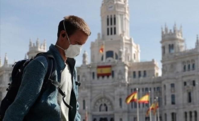 COVID-19: Spania a depășit Italia și urcă pe locul doi în lume (date oficiale)
