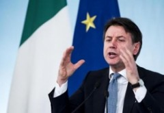 Italia, într-o situație mult mai gravă, începe măsurile de relaxare înaintea României