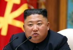 BREAKING - Dictatorul nord-coreean Kim Jong-Un ar fi murit după o operație greșită pe cord! Cine i-ar lua locul de lider suprem