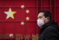 China declanșează o PROCEDURĂ ISTORICĂ: Testează întreaga populaţie a oraşului Wuhan