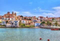 Decizie RADICALĂ în Grecia: TOȚI turiștii vor avea un cod de bare!
