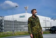 Germania ia în calcul reintroducerea restricțiilor: lovește al doilea val de coronavirus